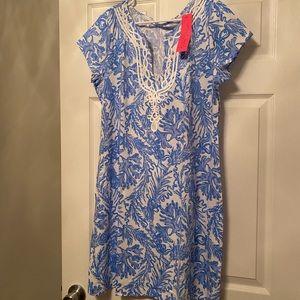 NWT Lilly Pulitzer Brewster Dress